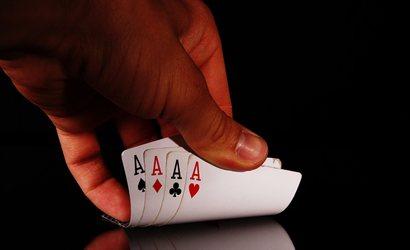 Comment gagner de l'argent au poker sans être un As?