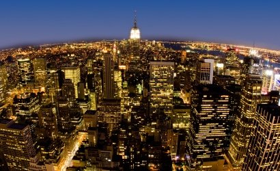 immobilier new york