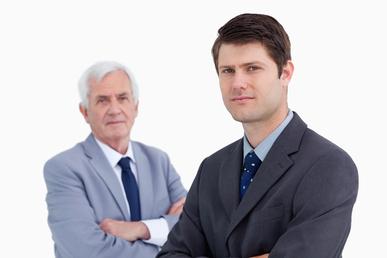 trouver un mentor