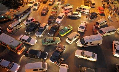 trafic circulation