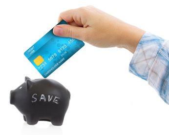 économiser sur les cartes de crédit