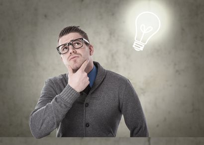 comment trouver une idée de génie