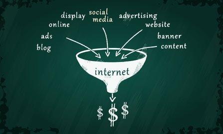Comment faire beaucoup d'argent sur Internet