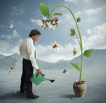 créer la richesse pour toujours