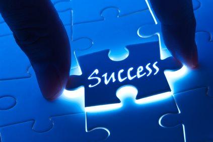 attirer les succès dans la vie