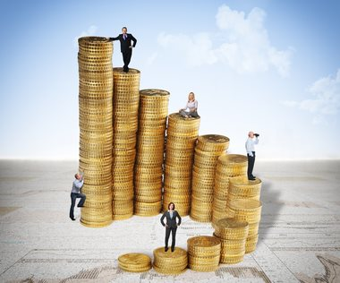 principes d'enrichissement financier