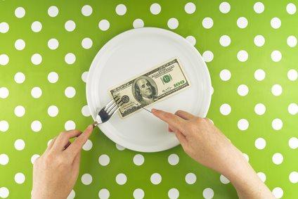 comment manger avec 2 euros par jour