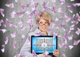 Gagner 2000, 3000 ou 5000 euros par mois avec Internet: la méthode