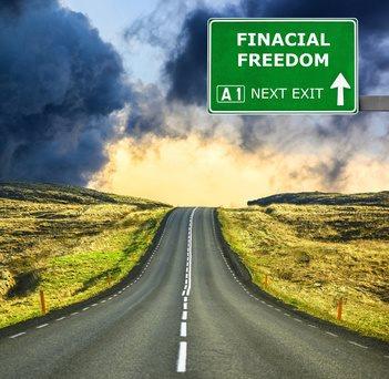 atteindre la liberté financière