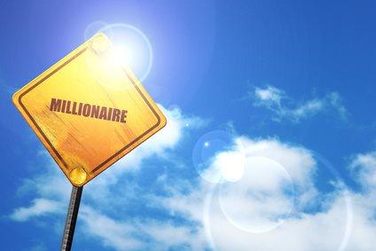 comment devenir millionnaire
