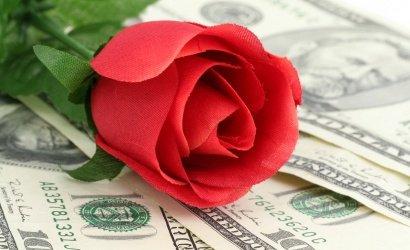acheter l'amour avec l'argent