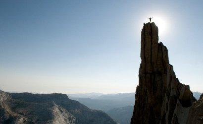 atteindre des sommets