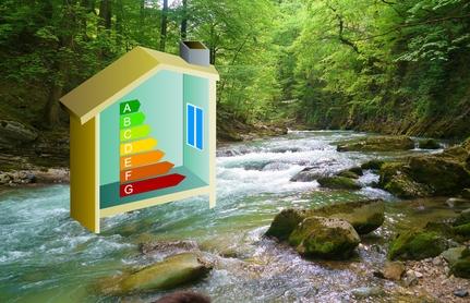 energie vert et renouvelable