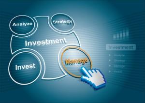 Investir soi-même à la bourse