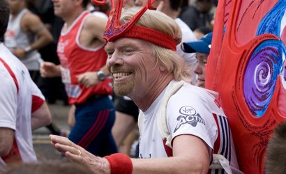 richard branson de virgin