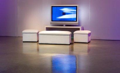 television de riche