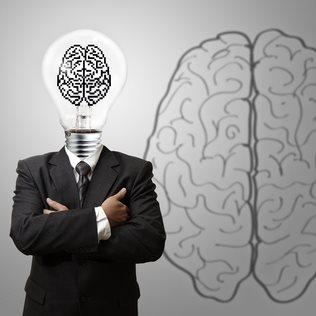 la puissance du mental