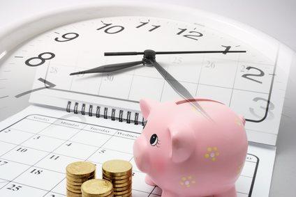 investir son argent avec le rétro planning