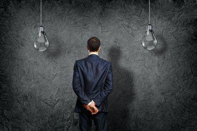 Savoir faire des choix: une qualité d'entrepreneur.