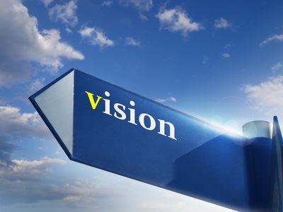 vision d'entrepreneur