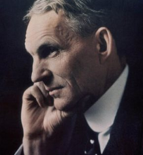 Les meilleures citations de Henry Ford
