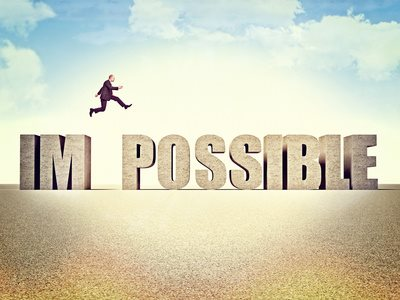 Tout est possible!