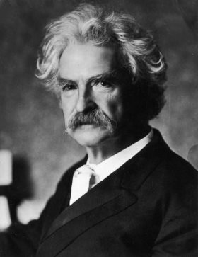 Les meilleures citations de Mark Twain