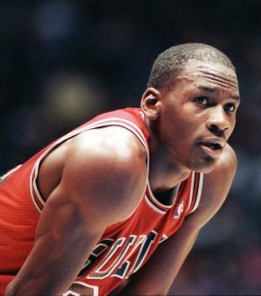 Les meilleures citations de Michael Jordan