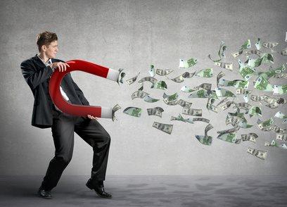 comment attirer l'argent