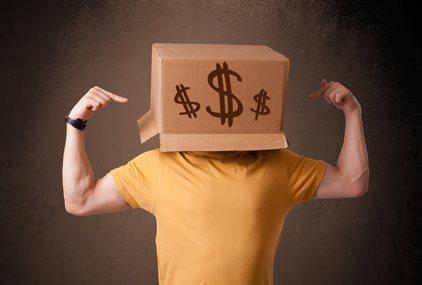 méthode pour attirer l'argent par la pensée