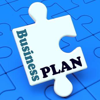 prévision business plan