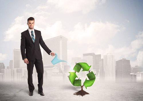 gagner de l'argent en recyclant