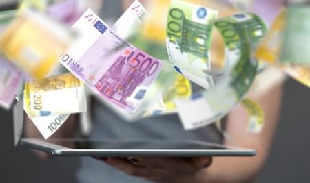 gagner 10 000 euros par mois sur Internet