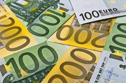 ou investir 100 euros
